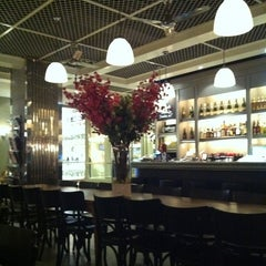 Photo taken at Kitchenette by Gonca on 1/18/2012