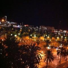 Foto tomada en Hotel Barcelona Duquesa de Cardona por Lisa S. el 11/6/2011