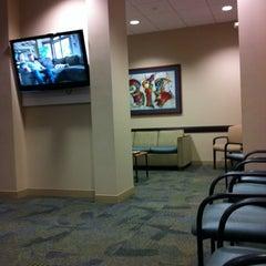 Photo taken at Pepin Heart Hospital by Jeff W. on 10/16/2011