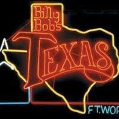 Photo taken at Billy Bob's Texas by Tom P. on 5/3/2012