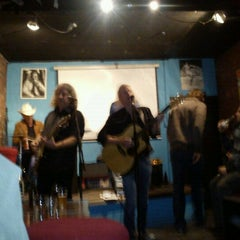 Photo taken at Pure Pop Records by Rosemary W. on 4/8/2012