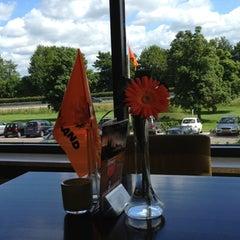 Photo taken at Van der Valk Hotel Heerlen by Naomi L. on 6/17/2012