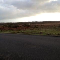 Photo taken at Setley Pond by Alias M. on 12/3/2011