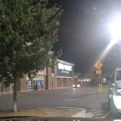 Photo taken at Walmart Supercenter by Zack H. on 7/17/2011