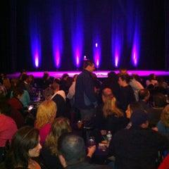 Photo taken at Wilbur Theatre by Ronan O. on 4/1/2012