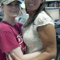 Photo taken at Shamrock Warehouse Liquor by Sherry H. on 7/5/2012