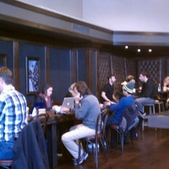 Photo taken at Starbucks by TLOV on 2/28/2012