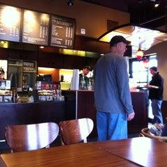 Photo taken at Starbucks by Scot on 10/15/2011