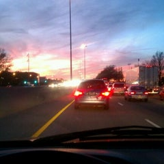 Photo taken at Highway 40 by none n. on 11/18/2011
