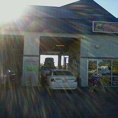 Photo taken at JB Auto Express by Sabrina B. on 9/20/2011