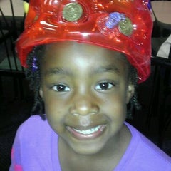 Photo taken at Chuck E. Cheese's by Mike H. on 2/13/2012