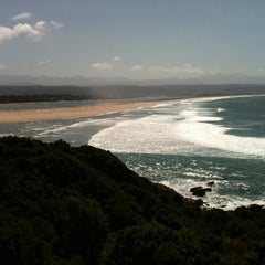 Photo taken at The Plettenberg Hotel Plettenberg Bay by Sean D. on 9/22/2011