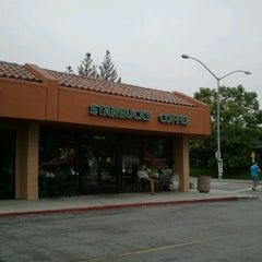 Photo taken at Starbucks by Enrico P. on 7/28/2012