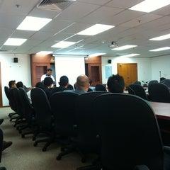 Photo taken at JKKP Selangor by Samsol O. on 6/22/2012