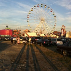 Photo taken at Erie County Fair by Julia T. on 8/12/2011