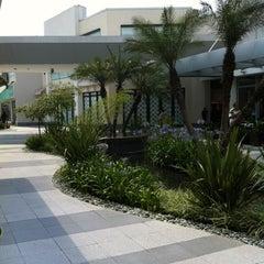 Photo taken at Shopping Tamboré by Tony H. on 11/9/2011