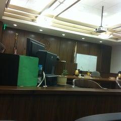 Photo taken at Orange County Superior Court by William P. on 9/29/2011