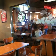 Photo taken at Starbucks by Doug D. on 8/6/2011