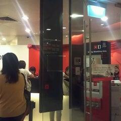 Photo taken at DBS by Pangeran S. on 1/28/2012