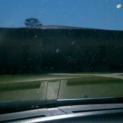 Photo taken at Seymour Johnson AFB by Aaron A. on 10/17/2011