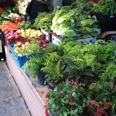 Photo taken at Alemany Farmers Market by Beth E. on 11/5/2011