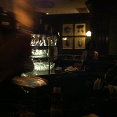 Photo taken at The Round Robin Bar by Cannon S. on 8/13/2011