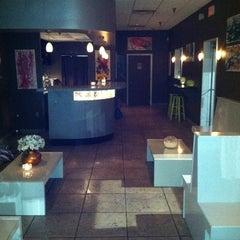 Photo taken at Lee's Wine Bar by Gabriel L. on 2/9/2011