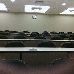 Photo taken at Engineering Building II by Chris R. on 3/1/2012