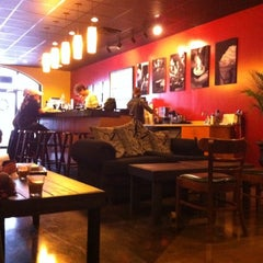Photo taken at Coffee & Crema by Steve J. on 12/22/2011