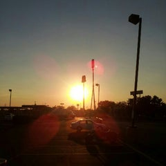 Photo taken at Candlewood Suites Lafayette by Andreas R. on 9/13/2012