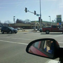 Photo taken at Get 'N Go by Jason B. on 3/6/2012