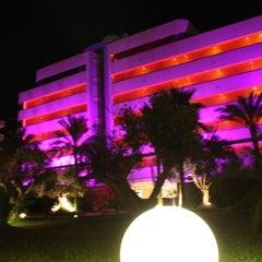 Foto tomada en El Hotel Pachá **** por Judith R. el 9/10/2011