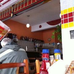 Photo taken at Pasteko by Pedro J. on 9/16/2011