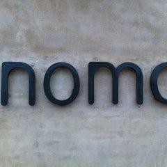 Photo taken at Noma by Gert B. on 2/18/2011
