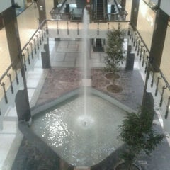 Photo taken at Centro Comercial Camino Real by Javier B. on 8/27/2011