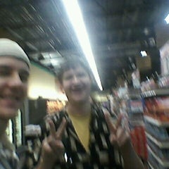 Photo taken at Walmart Neighborhood Market by Roley A. on 3/4/2012
