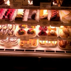 Photo taken at White's Pastry Shop by Dawne on 12/23/2011