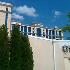 Photo taken at Belterra Casino Resort by Sumalee T. on 5/7/2012