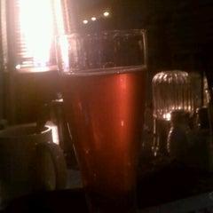 Photo taken at Bonaventure Brewing Co. by Chris H. on 11/6/2011