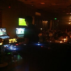 Photo taken at The Rooftop Bar & Restaurant by Gaube ❤. on 9/1/2012