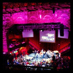 Photo taken at The Belasco by Chrystall F. on 6/25/2012