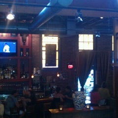 Photo taken at Eleven Eleven by Michael F. on 8/20/2011