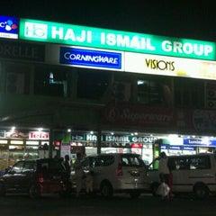 Photo taken at Haji Ismail Group by Halim H. on 12/15/2011