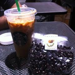 Photo taken at Starbucks by MaPad on 8/1/2011