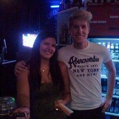 Photo taken at Diva's Nightclub by David W. on 9/11/2011