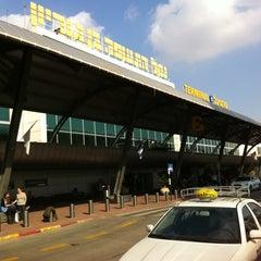 Photo taken at Terminal 1 by Asi A. on 12/24/2010