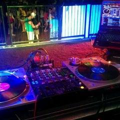 Photo taken at Ground Zero Nightclub by DJ Fade™ on 5/25/2012