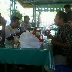 Photo taken at Darisa Kampus √ by ChiEp on 10/27/2011