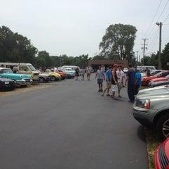Photo taken at Gary's Automotive by Jonathan M. on 6/16/2012