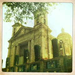 Photo taken at Catedral by A H. on 9/24/2011